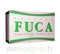 DRAGEES FUCA, comprimé enrobé à ANNECY