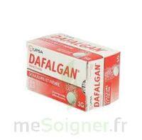 Dafalgan 1000 Mg Comprimés Effervescents B/8 à ANNECY