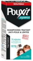 Pouxit Shampooing antipoux 200ml+peigne à ANNECY
