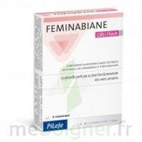 Feminabiane CBU Flash Comprimés à ANNECY