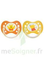 Dodie Disney sucettes silicone 0-6 mois Winnie Duo à ANNECY