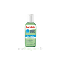 Baccide Gel mains désinfectant Fraicheur 75ml à ANNECY