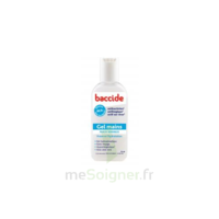 Baccide Gel mains désinfectant Peau sensible 75ml à ANNECY
