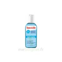 Baccide Gel mains désinfectant sans rinçage 75ml à ANNECY