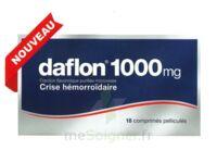 Daflon 1000 mg Comprimés pelliculés Plq/18 à ANNECY