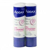 Addax Stick hydratant lèvres 2*4g à ANNECY