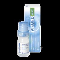 Vismed Multi Solution oculaire stérile lubrifiante 10ml à ANNECY