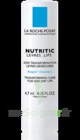 Nutritic Stick lèvres sèche sensibles 2 Etui/4,7ml à ANNECY