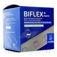 Biflex 16 Pratic Bande contention légère chair 8cmx3m à ANNECY