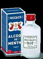 Ricqles 80° Alcool de menthe 100ml à ANNECY