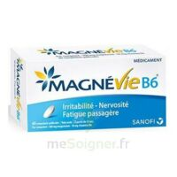 Magnevie B6 100 mg/10 mg Comprimés pelliculés Plaq/60 à ANNECY