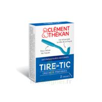 Clément Thékan Tire Tic Crochet B/2 à ANNECY
