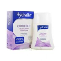 Hydralin Quotidien Gel lavant usage intime 100ml à ANNECY