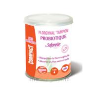 Florgynal Probiotique Tampon périodique avec applicateur Mini B/9