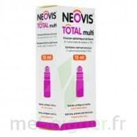 NEOVIS TOTAL MULTI S ophtalmique lubrifiante pour instillation oculaire Fl/15ml à ANNECY