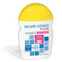 Gifrer Bicare Plus Poudre Double Action Hygiène Dentaire 60g à ANNECY