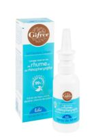 Gifrer Physiologica Septinasal Solution nasale nez bouché rhume 50ml à ANNECY