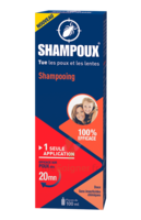 Gifrer Shampoux Shampooing 100ml à ANNECY
