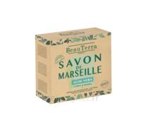 Beauterra - Savon de Marseille - Aloé Vera - 100g à ANNECY