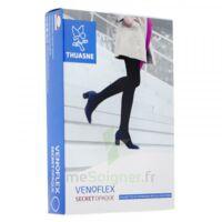 VENOFLEX SECRET 2 Chaussette opaque noir T3L à ANNECY