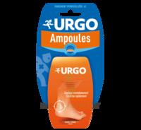 Urgo Ampoule Pansement seconde peau talon B/5 à ANNECY