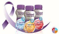 Fortimel Protein Sensation Nutriment multi-saveurs 4 Bouteilles/200ml à ANNECY