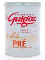 GUIGOZ LAIT PRE GUIGOZ EXPERT 400G à ANNECY