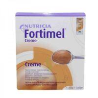 FORTIMEL CREME, 200 g x 4 à ANNECY